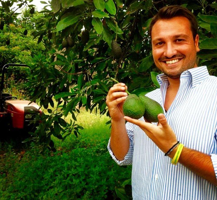 frutti subtropicali sciliani: andrea-passanisi