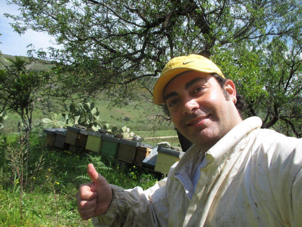 Claudio Meli - vado a vivere in campagna