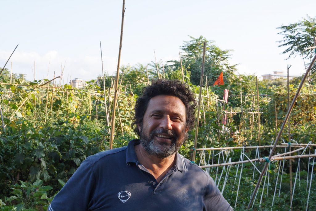Fausto Terranova - vado a vivere in campagna