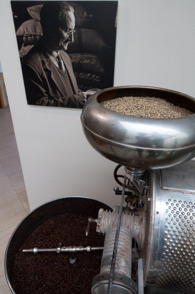 caffè Morettino