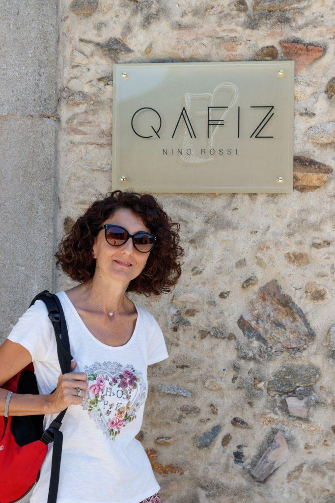 Ristorante Qafiz in Calabria